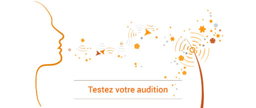 Test audition